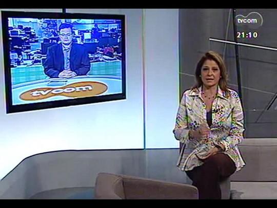 TVCOM Tudo Mais - Rodrigo Lopes fala sobre a guerra no Oriente Médio
