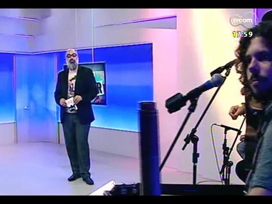 "Programa do Roger - Trailer \""Livrai-nos do mal\"" - Bloco 2 - 31/07/2014"