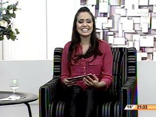 TVCOM Tudo+ - Miss Mundo Brasil - 04.08.14