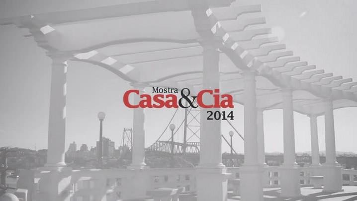 Mostra Casa&Cia 2014