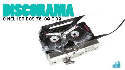 Discorama - 28/08/2014
