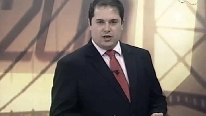 TVCOM 20 Horas - Secretaria da Agricultura Amplia a Proibição de Consumo de Moluscos - 2ºBloco - 04.09.14