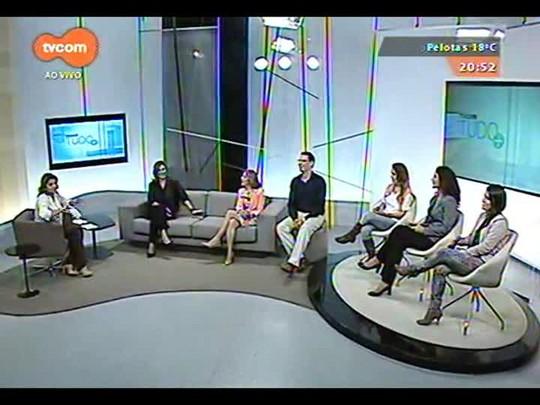 TVCOM Tudo Mais - Qual a melhor maneira de lidar com o estresse? Confira uma discussão sobre o assunto com a plateia do Tudo Mais