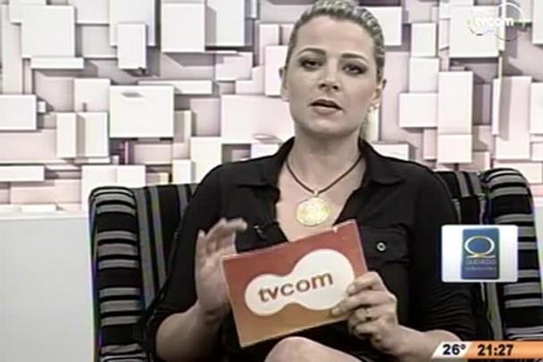 TVCOM Tudo+ - Arte de fotografar casamentos - 30.10.14