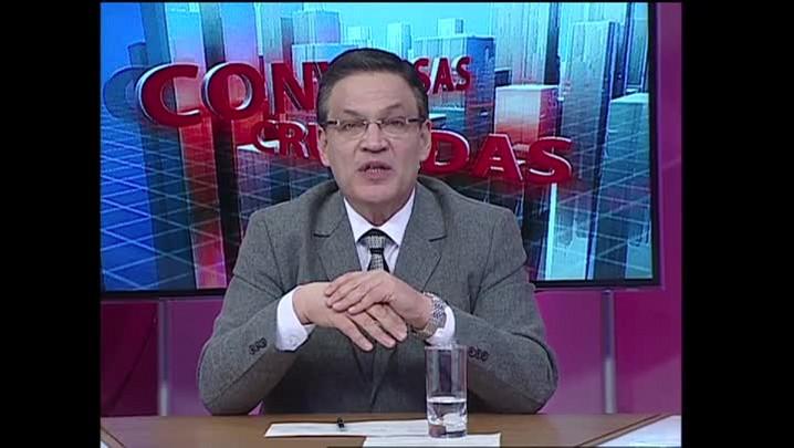 Conversas Cruzadas - Os trabalhos temporários na temporada de final de ano - Bloco 4 - 12/12/2014