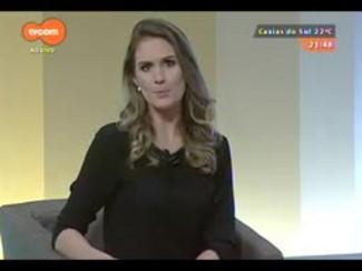 TVCOM Tudo Mais - A estreia do documentário 'Arte da Loucura', que será lançado no Hospital São Pedro