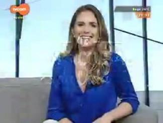 TVCOM Tudo Mais - Irineu Guarnier Filho traz um vinho produzido com uma uva pouco conhecida