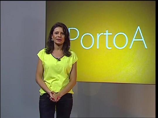 #PortoA - Prof Gustavo Reis fala sobre as conexões entre as pessoas nas redes sociais