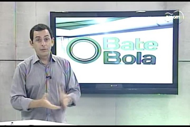 Bate Bola - Dia a dia dos clubes - 2ºBloco - 18.01.15