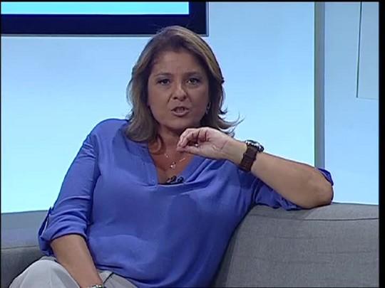 TVCOM Tudo Mais - Conheça a história de Ana Luiza - Parte 1