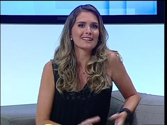 TVCOM Tudo Mais - Conheça a representante gaúcha do maior concurso de fisiculturismo do mundo