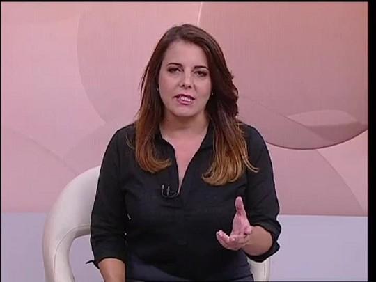 TVCOM 20 Horas - Reflexos da alta do dólar - 13/03/15