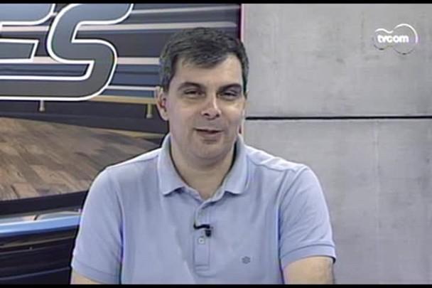 TVCOM Esportes - 4ºBloco - 31.03.15
