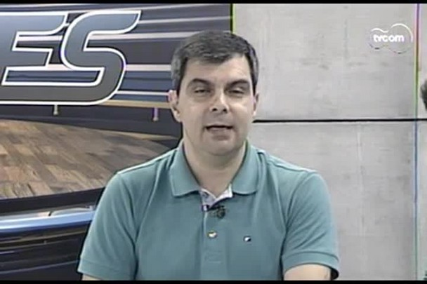 TVCOM Esportes - 4ºBloco - 09.04.15