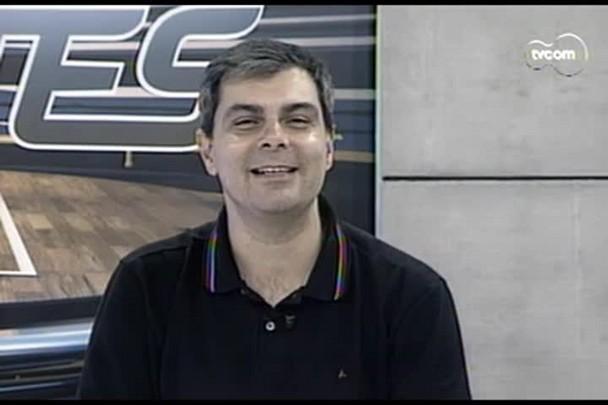 TVCOM Esportes - 2º Bloco - 21.04.15