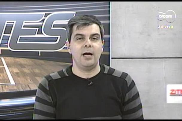 TVCOM Esportes - 2ºBloco - 17.06.15