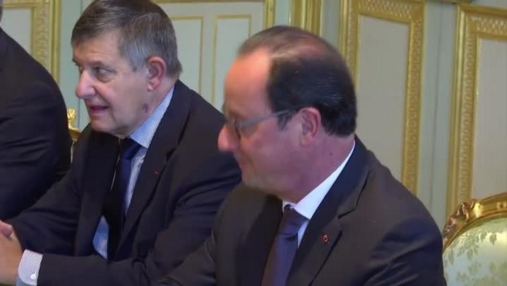 França convoca embaixadora após caso de espionagem