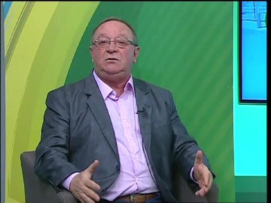 Bate Bola - 15ª rodada do brasileirão - Bloco 5 - 26/07/15