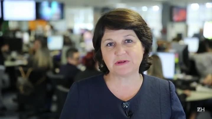 """Rosane de Oliveira: \""""Decisão do STF atrapalha estratégia da oposição para tentar impeachment de Dilma\"""""""