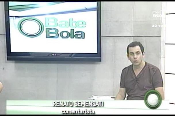 TVCOM Bate Bola. 4º Bloco. 28.12.15