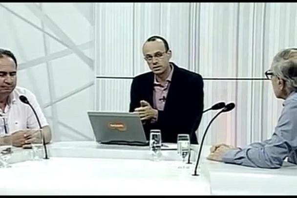 TVCOM Conversas Cruzadas. 2º Bloco. 28.01.16