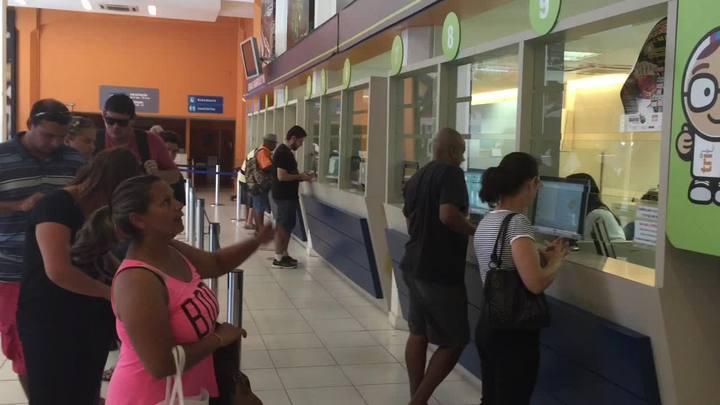 Mais de 3 mil passageiros abasteceram TRI com tarifa de R$ 3,25