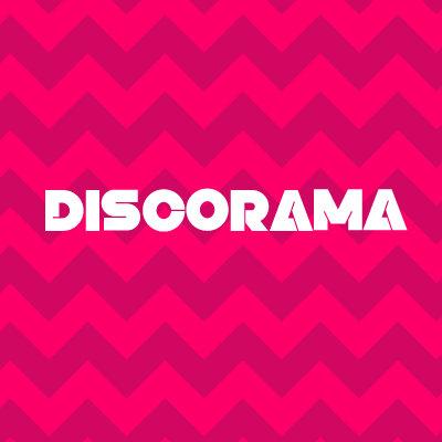 Discorama - 08/03/2016