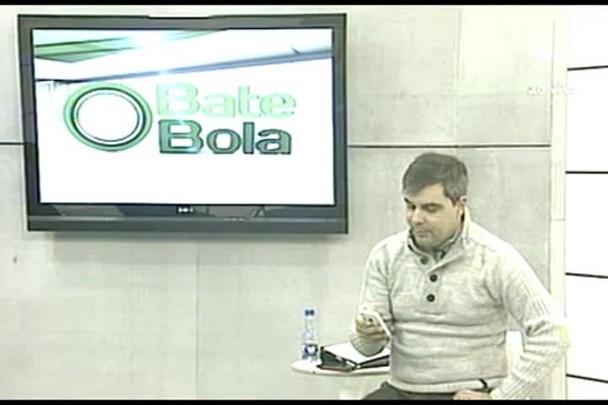 TVCOM Bate Bola. 2º Bloco.13.06.16