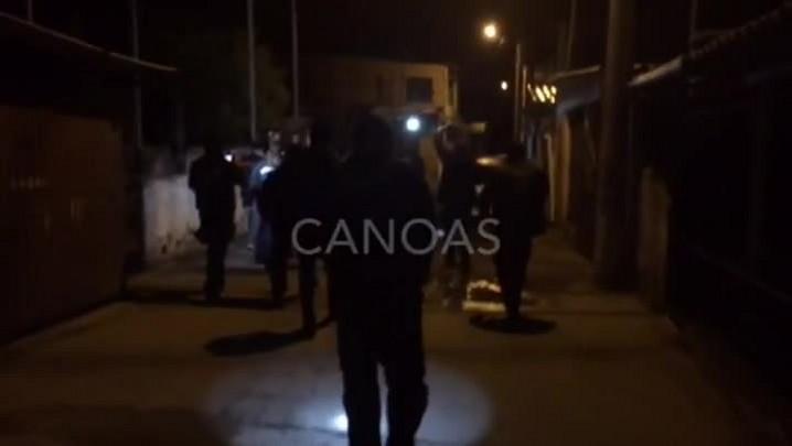 Polícia faz megaoperação para prender traficantes que atuam próximo a 100 escolas em Canoas