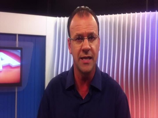 Cleiton Cesar comenta sobre o momento da Chapecoense