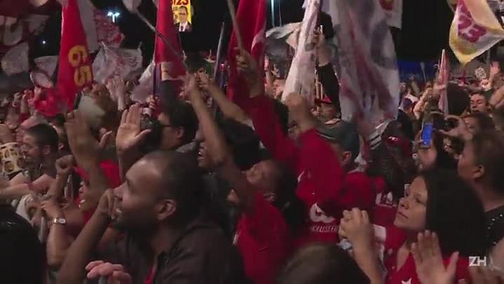 Lula é indiciado por corrupção passiva