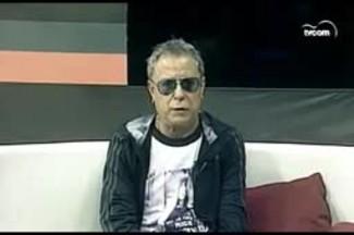TVCOM De Tudo um Pouco. 3º Bloco. 23.10.16