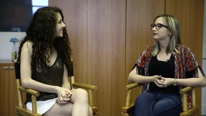 Última gaúcha a conseguir vaga no The Voice Brasil, Laura Dalmas fala sobre as críticas dos técnicos e a emoção do palco