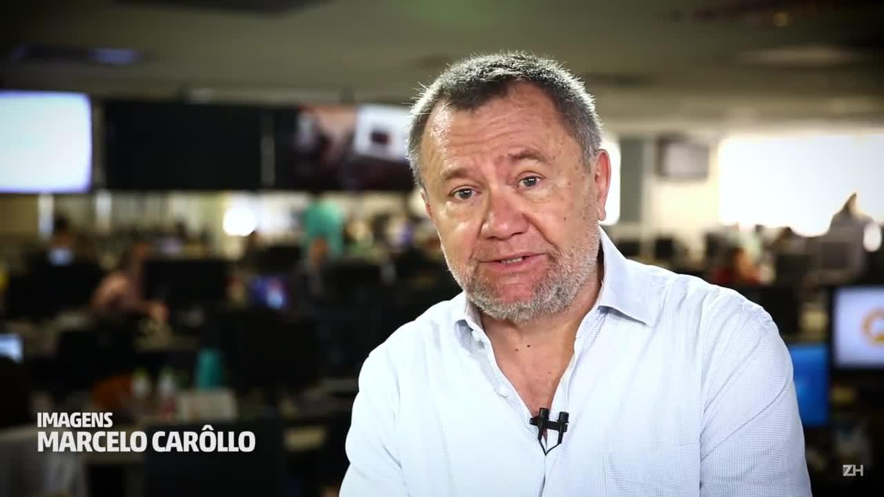 Luiz Zini Pires: Dupla Gre-Nal está com os cofres raspados