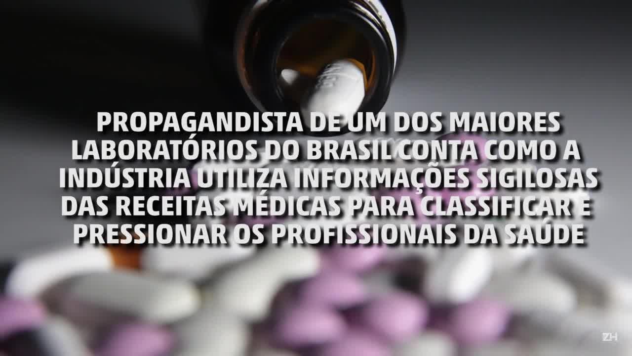 Estratégias para vender medicamentos