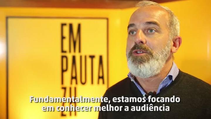 Em Pauta: Diego Japas