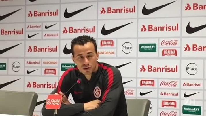 Damião comenta a preservação de titulares na Primeira Liga