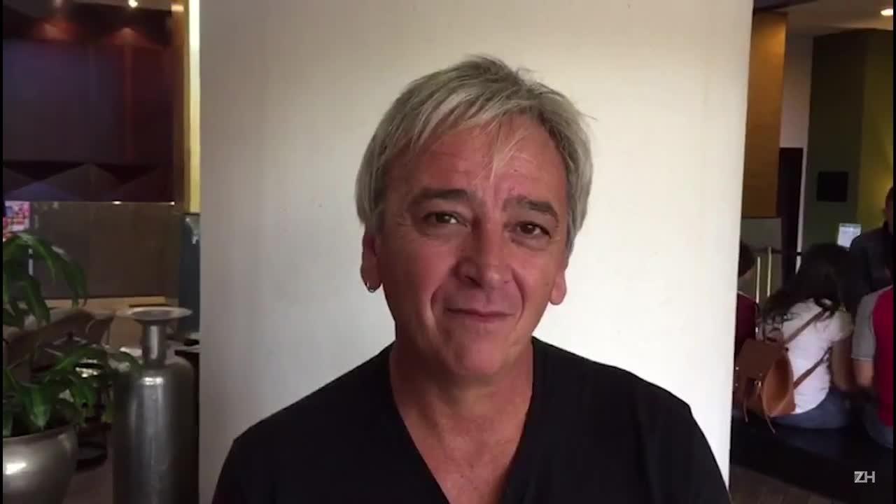 Torcedor do Lanús que mora no Brasil fala sobre expectativa para a final