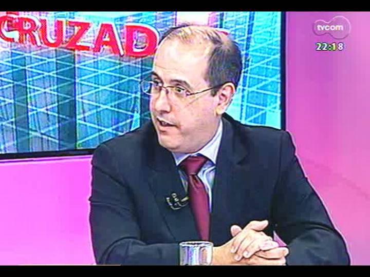 Conversas Cruzadas - Carnaval: pontos positivos e negativos - Bloco 2 - 08/02/2013