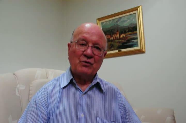 Padre encontra histórico escolar de dom Odilo Scherer em Passo Fundo