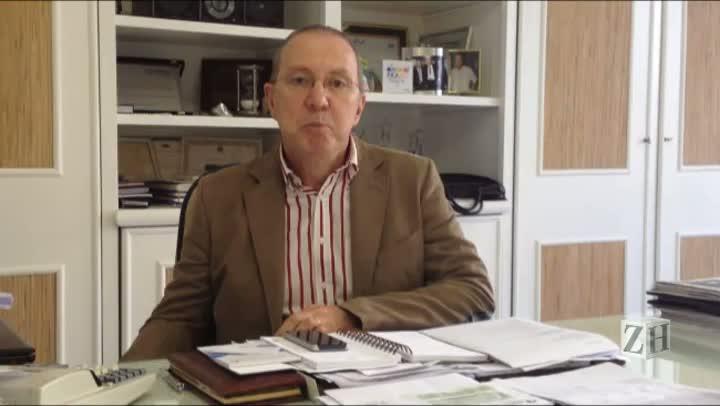 RS que dá certo: Gilberto Wallerius