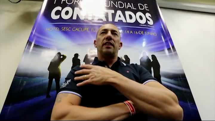 Entrevista com Antonio Urzi