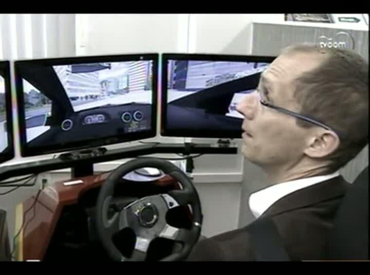 Conversas Cruzadas - Motoristas recém-formados pelas autoescolas estão preparados para o trânsito? - 1º Bloco – 19-08-2013