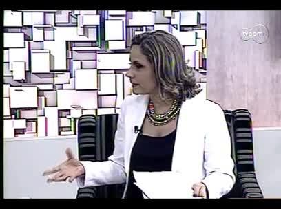 TVCOM Tudo Mais - Quadro Saúde – 2º Bloco 04/09/2013