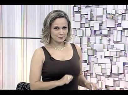 TVCOM Tudo Mais - Quadro Saúde e Beleza - 1º bloco – 09/09/2013