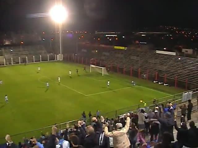 Confira os gols da final do turno da Copa Metropolitana. 24/09/2013