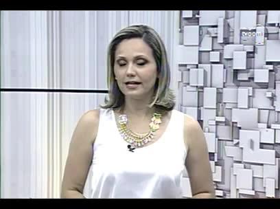 TVCOM Tudo Mais – Chocolate X Saúde - 1º bloco – 16/10/2013