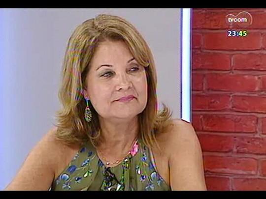 Mãos e Mentes - Presidente da Fase, Joelza Pires - Bloco 2 - 10/01/2014