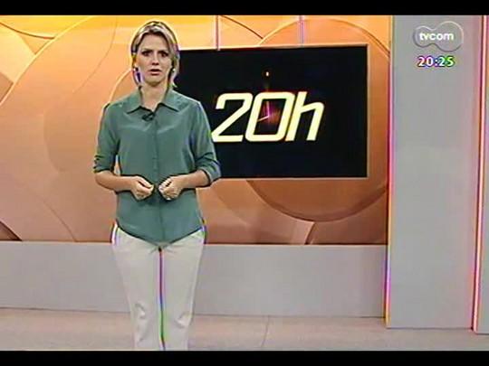 TVCOM 20 Horas - Sobram vagas em cursos gratuitos de idiomas no estado - Bloco 3 - 14/01/2014