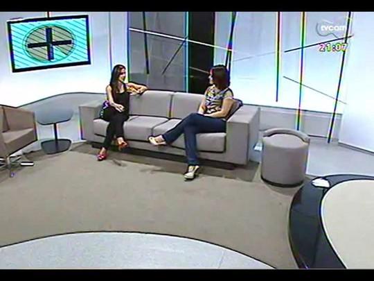 TVCOM Tudo Mais - Fernanda Pandolfi e a estreia da mostra de Sebastião Salgado em Porto Alegre